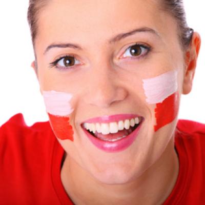 Chica polaca