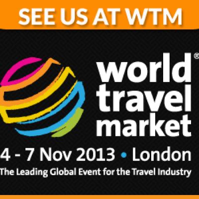 World travel market 4-7- Nov 2013