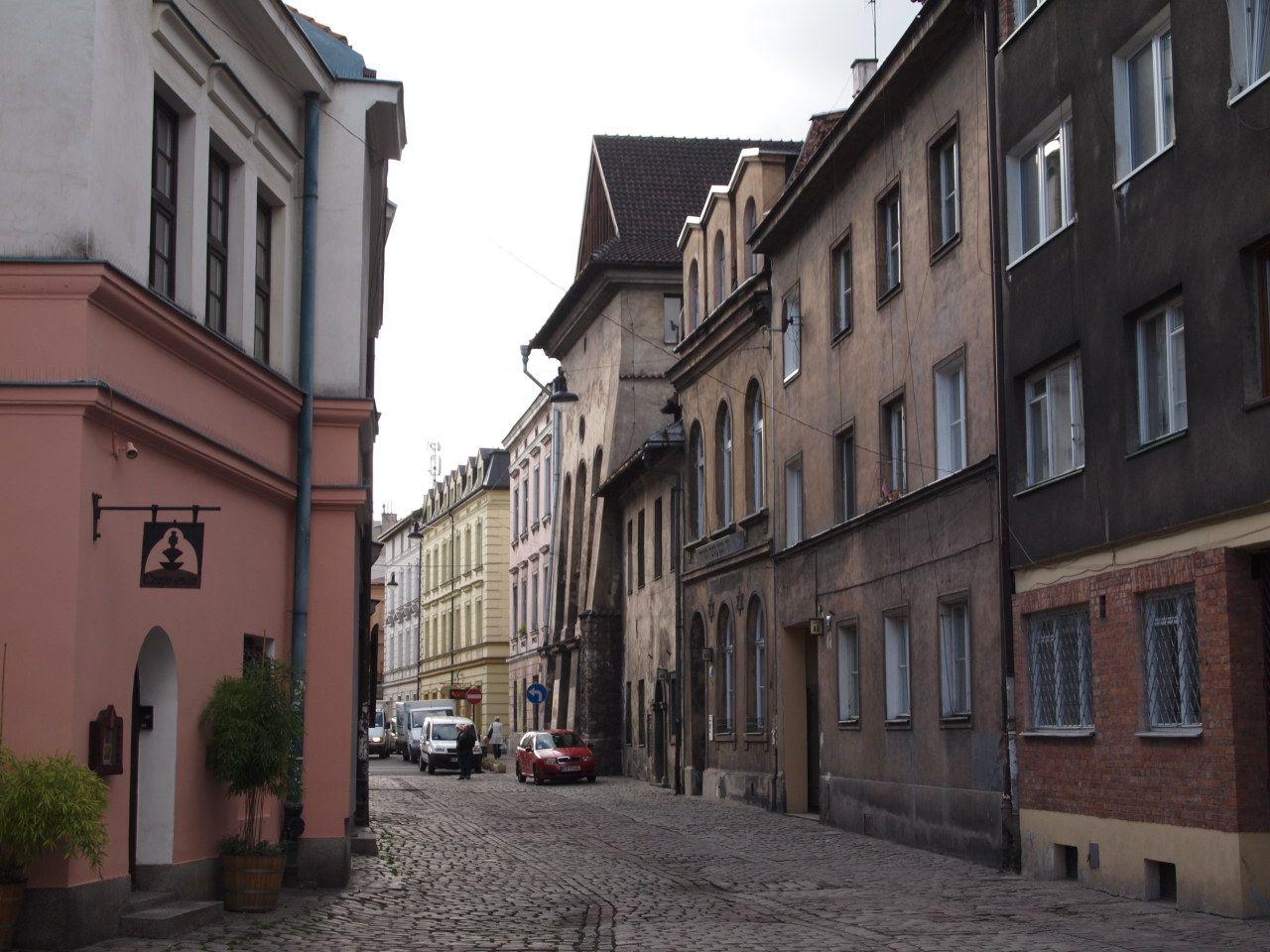 Bohemian Kazimierz tour in Krakow