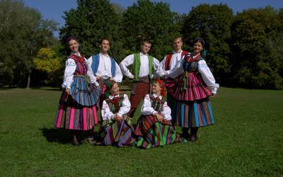 Espectáculo Folclóricos