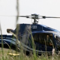 Helicopter Eurocopter 120