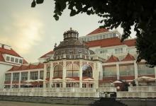 Sopot, Grand hotel