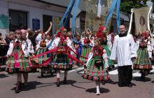 Corpus Christi in Lowicz