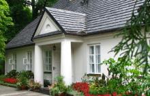 La casa natal de Chopin