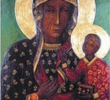 Virgen Negra de Czestochowa