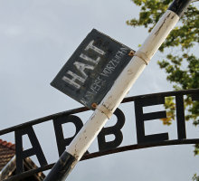 El campo de concentración de Auschwitz y Birkenau