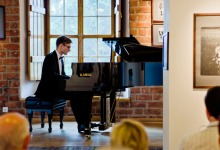 Concierto Musical de Frederic Chopin