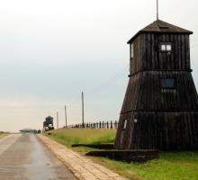 Campo de concentración de Majdanek