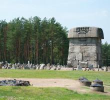 Campo de exterminio de Treblinka